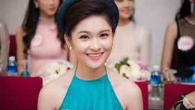 """Á hậu Thùy Dung: """"Cô Tấm"""" của Hoa hậu Việt Nam 2016"""