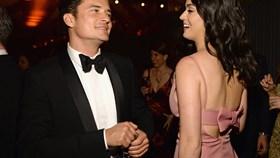 Katy Perry và Orlando Bloom xác nhận chia tay