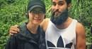 """Loạt ảnh làm rộ tin đồn hẹn hò giữa Ngô Thanh Vân và đạo diễn """"Kong: Skull Island"""""""