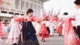 Vẻ đẹp thanh bình ở Triều Tiên trong mắt nhiếp ảnh gia nước ngoài