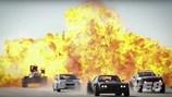 """""""Fast and Furious 8"""" phá vỡ kỷ lục ra mắt phim của """"Kong"""" tại Việt Nam"""
