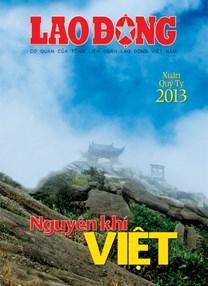 Lao Động Xuân Quý tỵ 2013