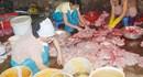 Cảnh giác với lục phủ ngũ tạng bán tại chợ