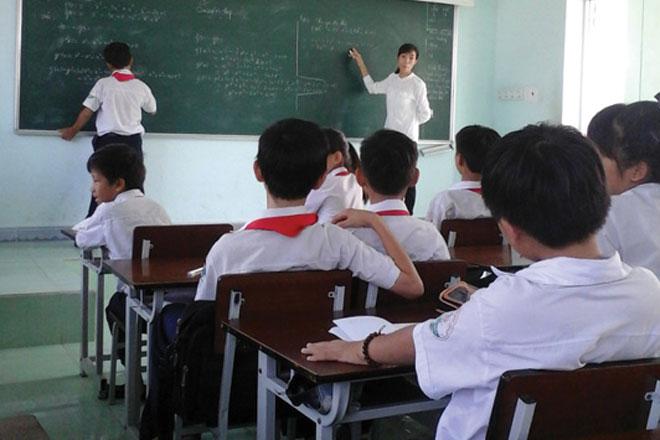 Vụ thi tuyển viên chức điểm cao bị đánh trượt tại Bà Rịa - Vũng Tàu: Hội đồng xét tuyển viên chức huyện Long Điền thừa nhận thiếu sót