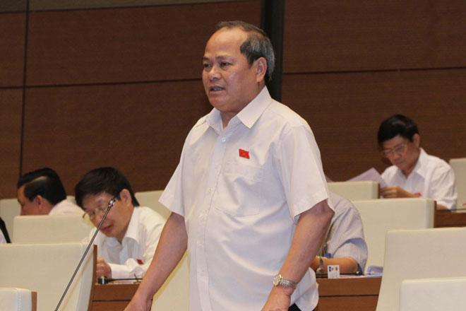 Quốc hội thảo luận về Luật Ngân sách Nhà nước: Luật có chặn được bội chi ngân sách?