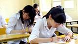 Đề thi THPT Quốc gia: Sẽ chia 2 phần với tỉ lệ điểm 4:6