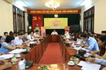 Họp báo chương trình Vinh Quang Việt Nam lần thứ XII: Vinh quang Việt Nam 2015 - trưởng thành cùng đất nước