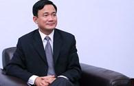 TS Lê Vinh Danh - Hiệu trưởng Trường Đại học Tôn Đức Thắng: Đó là chức vụ chuyên môn, nghề nghiệp