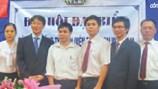 """Chủ tịch Công đoàn Cty TNHH Điện tử Canon Việt Nam: """"Tâm thư viết tay gửi toàn thể cán bộ, công nhân lao động"""""""