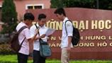 Đợt xét tuyển Đại học, Cao đẳng bổ sung: Không cẩn trọng, tỉ lệ ảo càng cao!