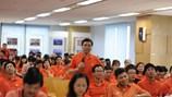 TCty Thăm dò khai thác dầu khí (PVEP): Đối thoại và đồng thuận để vượt qua khó khăn