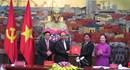 Thủ tướng dự Hội nghị xúc tiến đầu tư vào Hải Phòng: Đầu tư những dự án công nghệ hiện đại