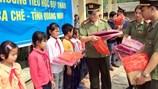 Hoan Hô: Chung tay đồng hành cùng học sinh nghèo