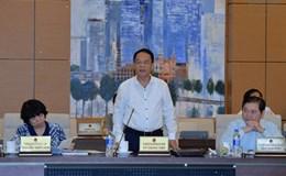 Ủy ban Thường vụ Quốc hội: Nâng cao hiệu quả giải quyết khiếu nại tố cáo của công dân
