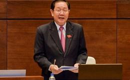 """Quốc hội thảo luận dự án Luật về hội: Băn khoăn với """"Hội được liên kết, nhận tài trợ nước ngoài"""""""