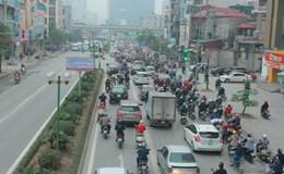 Giám đốc Sở quy hoạch - Kiến trúc Hà Nội: Tắc đường không phải do xây nhiều nhà cao tầng