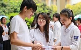 """Ngày càng """"ít cửa"""" cho khối C truyền thống: Học sinh phải được học kiến thức toàn diện"""