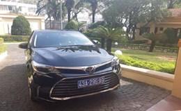 Vụ doanh nghiệp tặng xe cho TP.Đà Nẵng: Bất thường quanh chiếc xe tiền tỉ