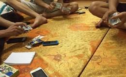 """Thâm nhập """"lò"""" đào tạo cờ bạc bịp: Kỳ 1 - Giáp mặt """"thần bài"""""""