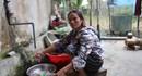 Sau vụ vỡ đập chứa bùn thiếc ở Nghệ An: Dân không dám dùng nước giếng
