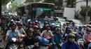 TPHCM thí điểm làn đường riêng cho xe buýt: Ùn tắc có tăng?
