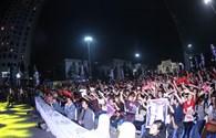 Hơn 5.000 người tham dự Lễ hội những người yêu K-pop 2015