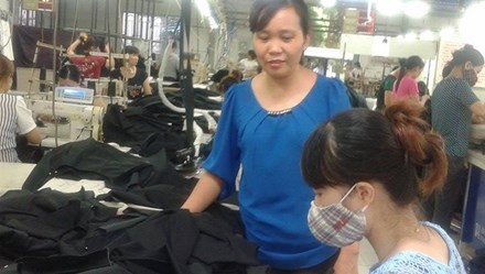 CHÚNG TÔI LÀ CÁN BỘ CĐ: Đề xuất chính sách thiết thực cho người lao động
