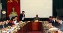 Hội nghị Đoàn Chủ tịch Tổng LĐLĐVN lần thứ 15 (khóa XI): Công đoàn cơ sở phải thực sự đổi mới
