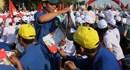 Tháng Công nhân ở LĐLĐ Quảng Trị:  Khởi công xây dựng 24 mái ấm Công đoàn