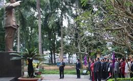 Ngôi trường 5 lần được Bác Hồ đến thăm