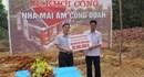 LĐLĐ tỉnh Thái Nguyên: Hỗ trợ 90 triệu đồng xây dựng nhà mái ấm công đoàn