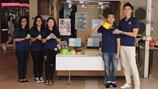 Thí sinh VN lọt vào vòng chung kết cuộc thi Doanh nhân Trẻ tại Singapore