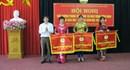 LĐLĐ tỉnh Thái Nguyên:  16 tập thể và cá nhân Ngành Giáo dục được nhận Cờ Thi đua và Bằng khen của Tổng LĐLĐVN