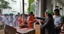 Các CĐCS KCN tỉnh Hòa Bình chi 1,365 tỉ đồng tổ chức vui Trung thu cho con CNLĐ