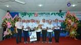 CĐ Tổng Cty  CP may Việt Tiến: Khen thưởng kịp thời cho người lao động