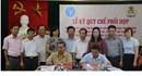 LĐLĐ tỉnh Hòa Bình:  Phối hợp với BHXH bảo vệ quyền lợi NLĐ
