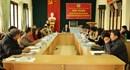 CĐ các KCN tỉnh Ninh Bình: Công bố kết quả khảo sát nhu cầu thiết chế văn hóa công nhân