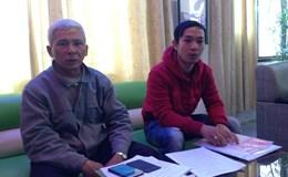 Một lao động Việt tại Saudi Arabia kêu cứu