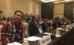 Phó Chủ tịch Tổng LĐLĐVN Nguyễn Văn Ngàng dự Hội nghị ILO khu vực Châu Á - Thái Bình Dương