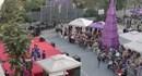 Học sinh Trường  Olympia tổ chức  quyên góp cho học sinh nghèo vùng cao thông qua Lễ hội mùa Đông