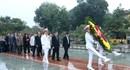 Tổng Liên đoàn Lao động VN vào lăng viếng Chủ tịch Hồ Chí Minh
