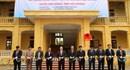 Khánh thành trường tiểu học Đại Xuyên (Hải Dương)