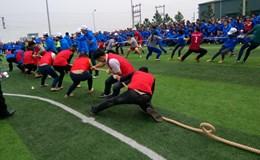 Tạo sân chơi cho người lao động