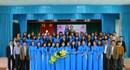 LĐLĐ tỉnh Vĩnh Phúc:  Gặp mặt nữ cán bộ CĐ chuyên trách