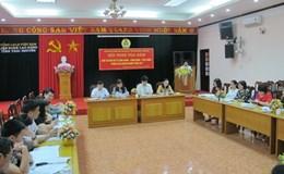 LĐLĐ tỉnh Thái Nguyên: Tọa đàm một số vấn đề về Công nhân - Công đoàn