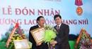 Mộc Châu Milk đón nhận 2 Huân chương lao động hạng Nhì