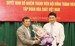 Ông Vũ Đình Duy vắng 8/17 cuộc họp của Tập đoàn