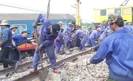 Tổng LĐLĐ Việt Nam gửi thư khen Công đoàn ngành đường sắt