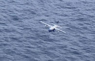 Tìm thấy ghế nghi là của máy bay CASA-212