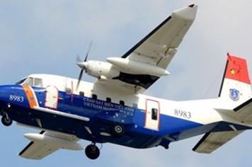 Tìm kiếm máy bay CASA 212: Phát hiện một thi thể ở vùng biển Bạch Long Vĩ
